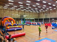 Sportdag indoor