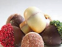 chocolade workshop Zuid-Limburg